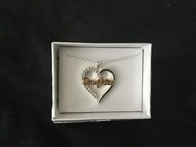 Daughter necklace 2