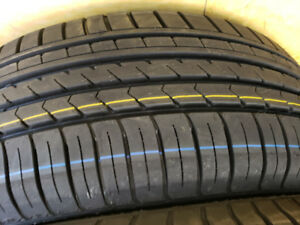 4 SUMMER TIRES NEW 235/40R18,245/40R18,235/45R18,225/45R18 NEW!