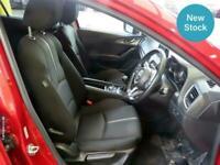 2018 Mazda 3 2.0 Sport Nav 5dr HATCHBACK Petrol Manual