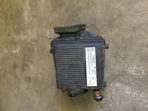 Stock air box