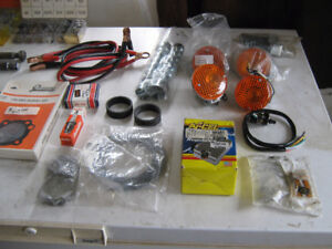 nos parts for harleys