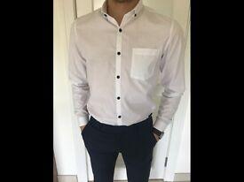 TopMan Smart Shirt