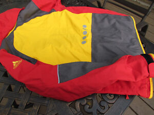 Exclusive Brand Jacket by VAUDE, size 14 unisex-like new Strathcona County Edmonton Area image 6