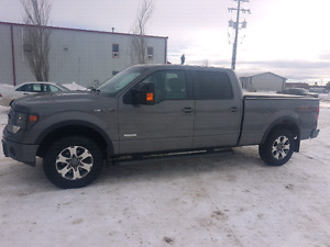 2013 Ford F150 FX4 Fully Loaded