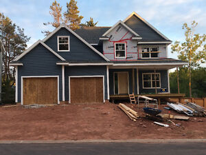 Beautiful NEW Construction - 106 Nash Drive - SOLD!!!