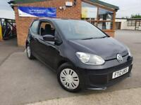 2012 Volkswagen up! 1.0 ( 60ps ) BlueMotion Tech Move Up NEW SERVICE