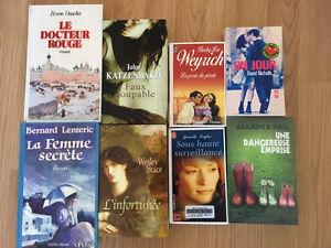 Livres excellente condition, adolescents et romance Gatineau Ottawa / Gatineau Area image 7