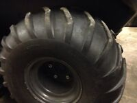 for sale 8  goodyear rawhide 111 argo tires