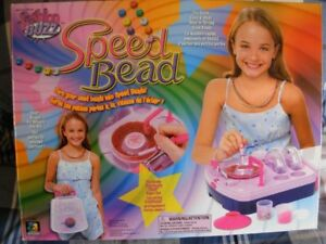 Speed Bead Kit by Kid-Riffic