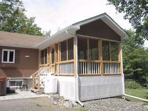 Cabanon / remise et garage — Shed and garage Gatineau Ottawa / Gatineau Area image 7
