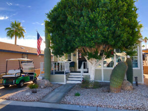Country Roads Yuma Luxury Rental