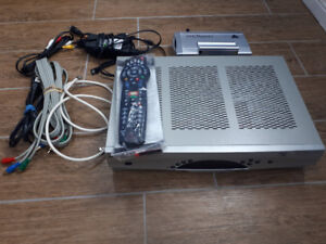 ROGERS 8300 HD PVR + DVR Xpander AS-IS