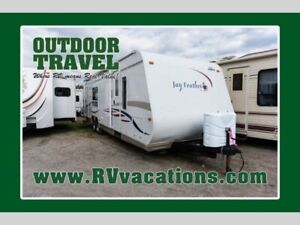2007 Jayco Jay Feather Lgt 29 N