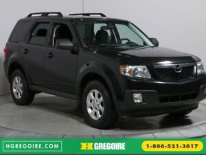 2011 Mazda Tribute GX AWD AUTO A/C GR ELECT MAGS