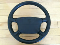Porsche 911 (996) Steering Wheel & Air Bag