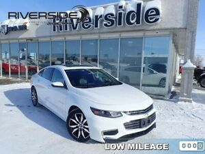2016 Chevrolet Malibu LT  - Power Seat -  Bluetooth - $115.54 B/