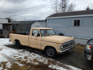 77f100 and 79f350
