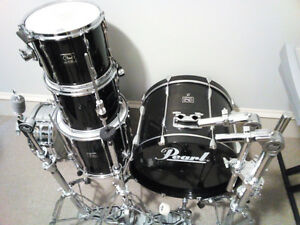 Pearl Export Select 5pc Drum Kit With Hardware