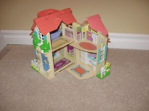 Litte play house Edmonton Area image 2