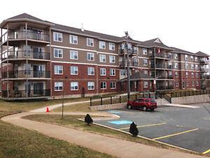Coburg Suites, 1 bdr #400, UNDERGROUND park'g, May 1st