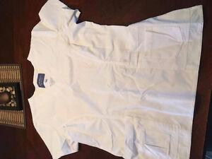 Uniforme blanc