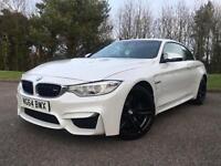 2014 BMW M4 3.0 M DCT 2dr