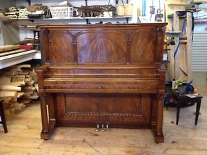 Mason & Risch piano Free Delivery ON SALE! REDUCED London Ontario image 1