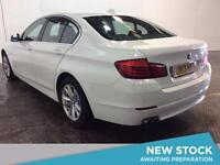2013 BMW 5 SERIES 520d SE 4dr