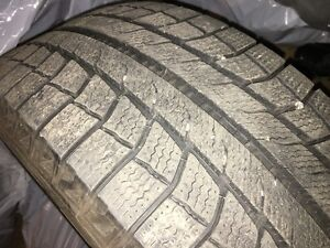Winter Tires Michelin Latitude for Acura MDX / 255/55R18