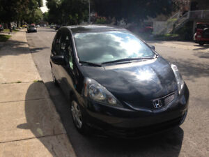 2014 Honda Fit DX - $900 incentive- monthly payments of $300