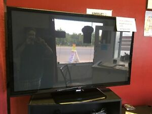 50 Inch LG Plasma for sale. Great condition, 1 year old- $350.