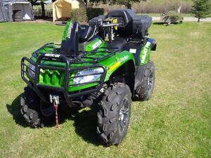 Mudpro 700 LImited Edition $8500 or best