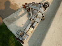 Differential / Front / 2004 Suburban / 3:73 Gearing