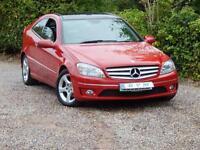 Mercedes-Benz CLC 220 2.1TD CDI SE