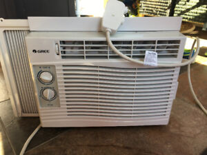 Window air conditioner- Works perfectly