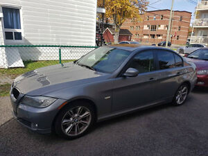 2010 BMW 3-Series Berline