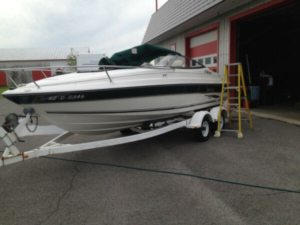 Used 1997 Doral Boats cc221