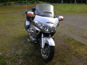 2009 Gold Wing