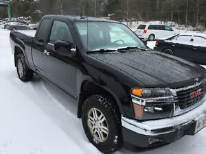 2010 GMC Canyon Other