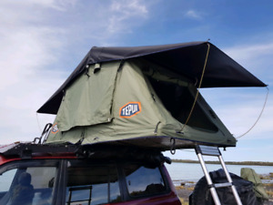 Roof Top Tent | Kijiji - Buy, Sell & Save with Canada's #1 ...