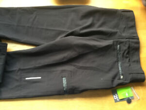 Athletic Works Woven Stretch Pants. New.