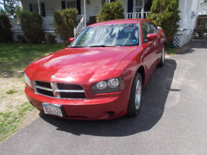 2010 Dodge Charger sxt Sedan CALL 447-8035