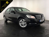 2013 MERCEDES C220 EXECUTIVE SE CDI BLUE-CY 1 OWNER SERVICE HISTORY FINANCE PX