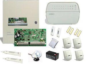 Home Alarm System (Free with 3 years contract) Regina Regina Area image 1
