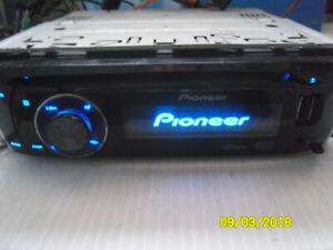 very nice !!pioneer deh5100 ub    only   40 $