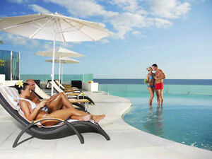 MEXICO CANCUN DREAM VACATION