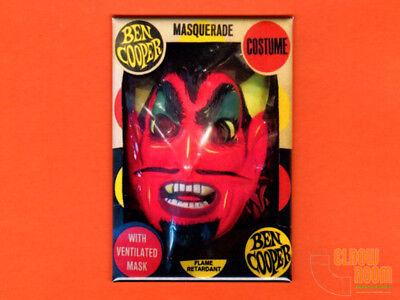 Ben Cooper Devil costume box art 2x3