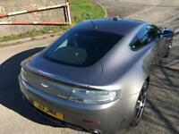 Aston Martin Vantage 4.3 V8 no deposit required finance no offers quick sale