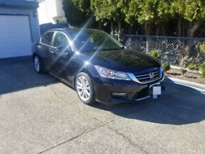 2015 Honda Accord Touring for Sale!!!