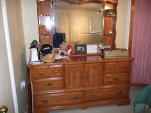 Beautiful Bedroom Dresser & more -Moving Must sell Peterborough Peterborough Area image 1